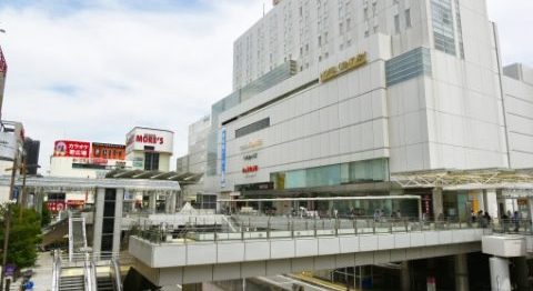 立川駅徒歩3分